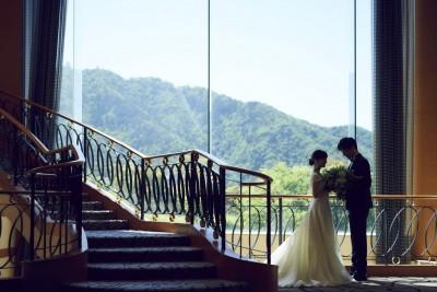 都ホテル 岐阜長良川 (旧 岐阜都ホテル)/ミヤコホテルギフナガラガワ:写真2