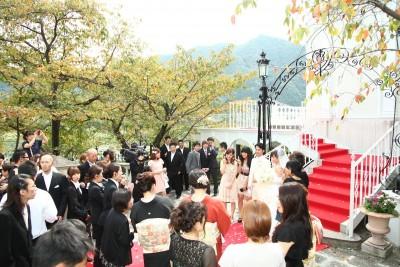 迎賓館サクラヒルズ川上別荘/ゲイヒンカンサクラヒルズカワカミベッソウ:写真3