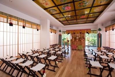 迎賓館サクラヒルズ川上別荘/ゲイヒンカンサクラヒルズカワカミベッソウ:写真8