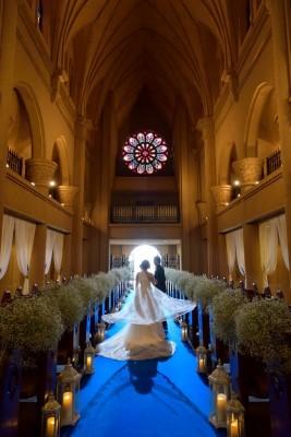 サンタガリシア大聖堂(旧バードグリーンホテル フェンテ・グランデ)/サンタガリシアダイセイドウ:写真3