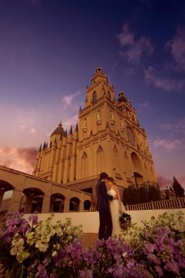 サンタガリシア大聖堂(旧バードグリーンホテル フェンテ・グランデ)/サンタガリシアダイセイドウ:写真9
