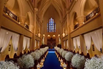 サンタガリシア大聖堂(旧バードグリーンホテル フェンテ・グランデ)