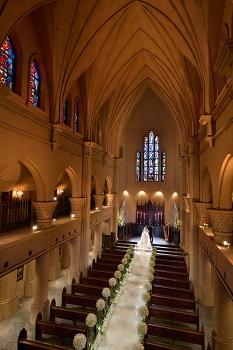 サンタガリシア大聖堂(旧バードグリーンホテル フェンテ・グランデ)/サンタガリシアダイセイドウ:写真4