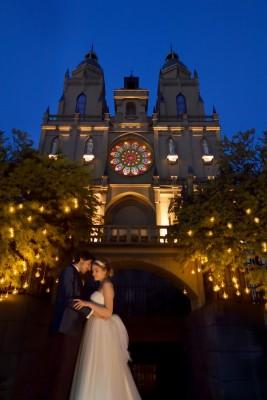 サンタガリシア大聖堂(旧バードグリーンホテル フェンテ・グランデ)/サンタガリシアダイセイドウ:写真10