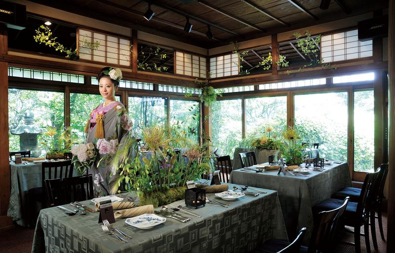 よし川 エノテカ/エノテカ:メイン写真