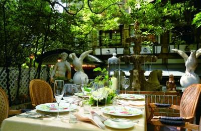 フランス料理 よし川 レトワール・ドゥ・ジェアン/フランスリョウリ ヨシカワ レトワール ドゥ ジェアン:写真2