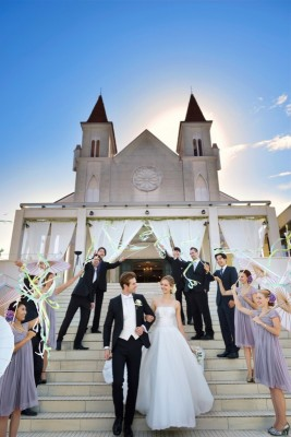 Lebapireo ~urban villa wedding~/レガピオーレ:写真1
