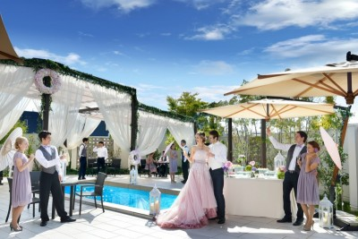 Lebapireo ~urban villa wedding~/レガピオーレ:写真10