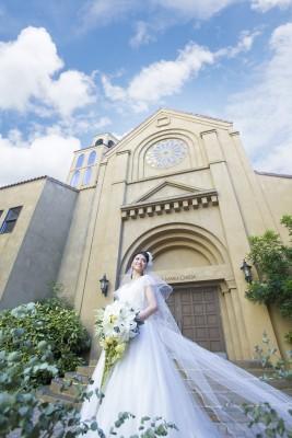 アンディアーモ パルテンツァホテル/アンディアーモパルテンツァホテル:写真3:憧れの大聖堂挙式が叶う!