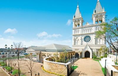 サン・トゥール大聖堂/サントゥールダイセイドウ:写真1