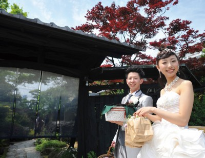 花の宴(hana no utage)/ハナノウタゲ:写真6