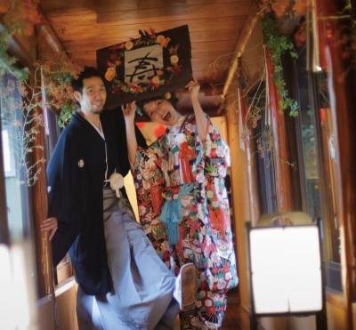 花の宴(hana no utage)/ハナノウタゲ:写真3