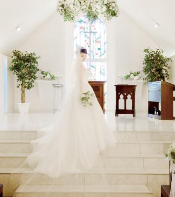 White Chapel/ホワイトチャペル:写真3