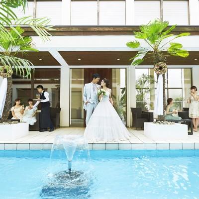 The Palm Garden(エルフラットグループ)/ザパームガーデン:写真13
