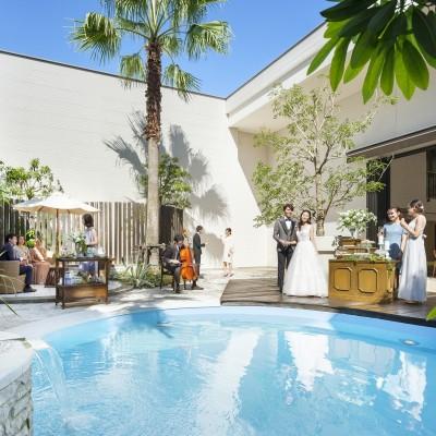 The Palm Garden(エルフラットグループ)/ザパームガーデン:写真12