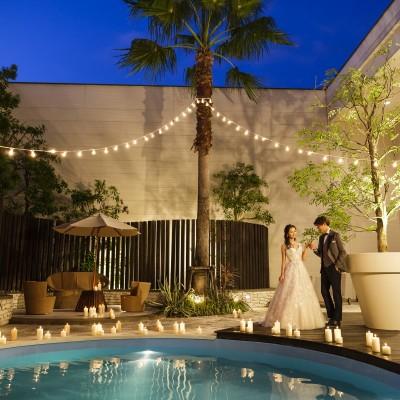 The Palm Garden(エルフラットグループ)/ザパームガーデン:写真9