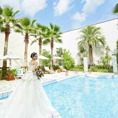 The Palm Garden(エルフラットグループ)/ザパームガーデン:写真4