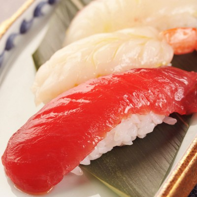 ホテル名古屋ガーデンパレス/ホテルナゴヤガーデンパレス:写真7:板前が握る和のおもてなしもご用意。