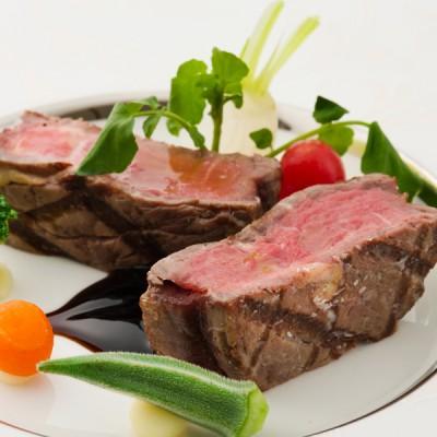 ホテル名古屋ガーデンパレス/ホテルナゴヤガーデンパレス:写真6:料理重視のお二人には試食付き見学がオススメ!