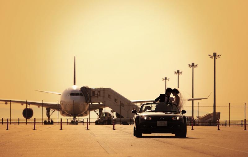 中部国際空港セントレア ALICE DINING/アリスダイニング:メイン写真
