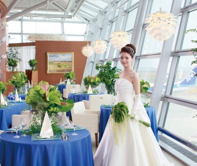 中部国際空港セントレア ALICE DINING/アリスダイニング:写真3