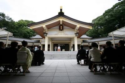 愛知縣護國神社本殿/アイチケンゴコクジンジャホンデン:写真3
