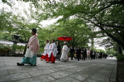 愛知縣護國神社本殿/アイチケンゴコクジンジャホンデン:写真2