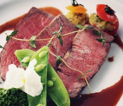 ウルフギャングパック:写真3:アカデミー賞公式シェフがプロデュースする本格カリフォルニア料理