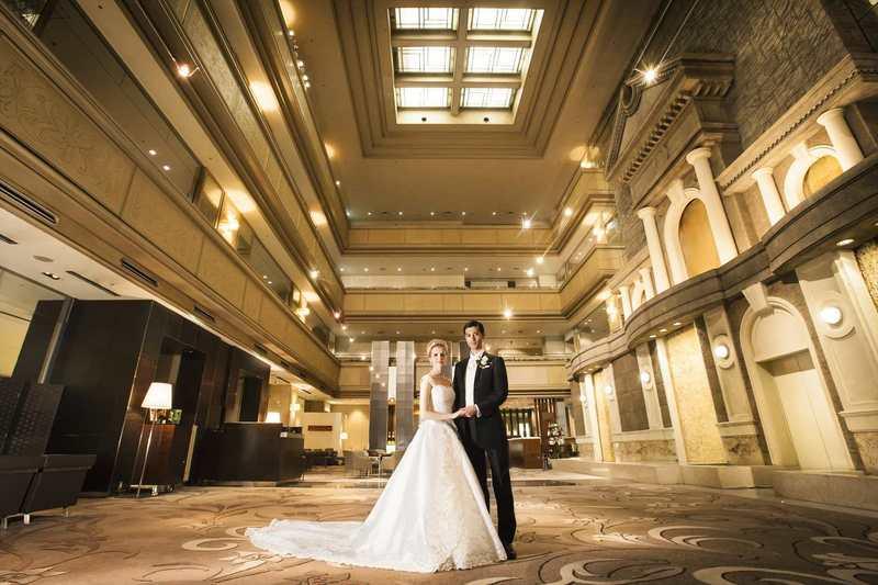 名古屋東急ホテル/ナゴヤトウキュウホテル:メイン写真