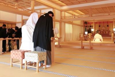 尾張大國霊神社(国府宮)/オワリオオクニタマジンジャ:写真2