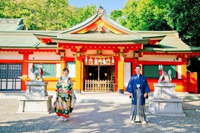 金神社/コガネジンジャ:写真1
