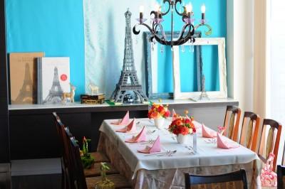 TEA HOUSE la casa KONAN/ティーハウスラカーサコウナン:写真1