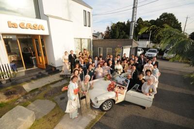 TEA HOUSE la casa KONAN/ティーハウスラカーサコウナン:写真7