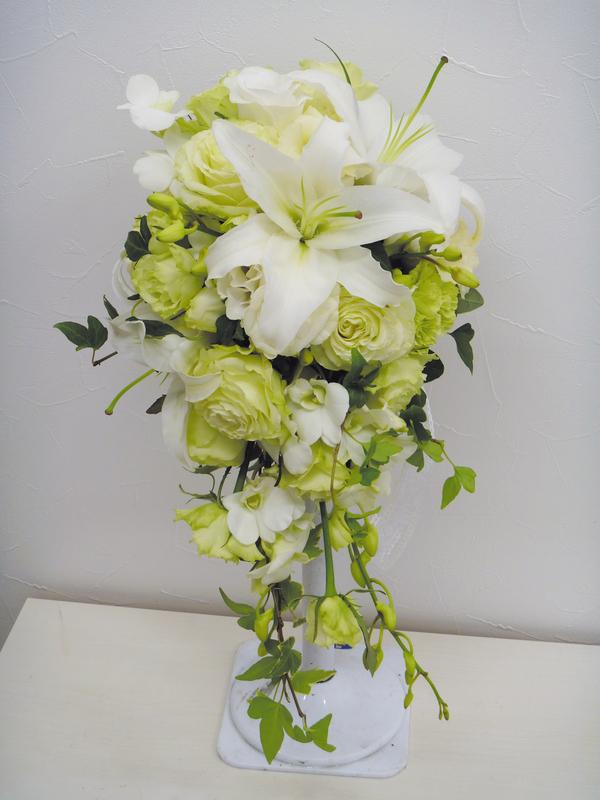 Flower Joie/フラワージョワ:メイン写真